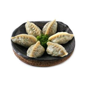 2봉/잎새부추왕만두(50gx30알내외)/HACCP/간식  만두