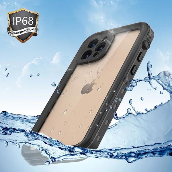 아이폰8 7 6/6S 5se플러스X XS XS맥스 XR방수폰케이스 상품이미지