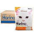 하리노키티  4L x 6개(박스포장) 고양이모래 응고형