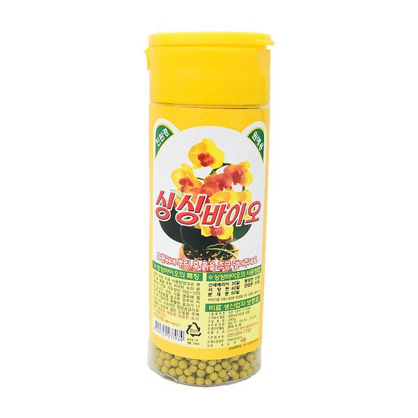 싱싱바이오 280g 식물영양제 알갱이영양제 원예비료 상품이미지