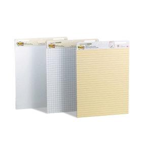포스트잇 560 이젤 패드(흰색/격자) +사인펜1박스증정