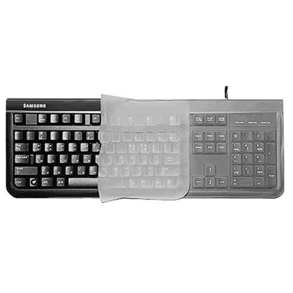 삼성 SKG-3000UB 키보드 키스킨 키보드덮개 커버 스킨 상품이미지