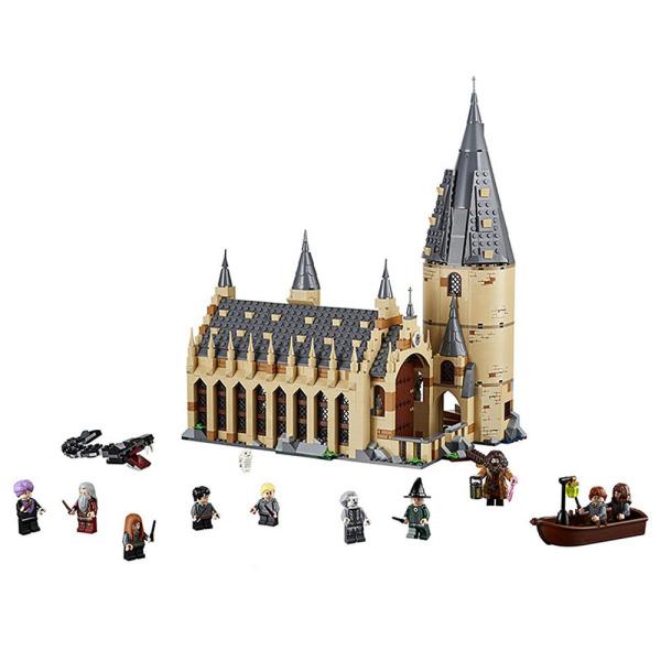 레고 호환 해리포터 시리즈 대형 블럭 그레이트홀 상품이미지
