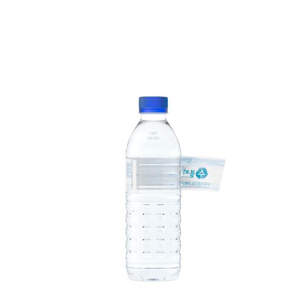강블리라이프 수블리 미네랄 워터 500ml X 40개 / 생수 상품이미지