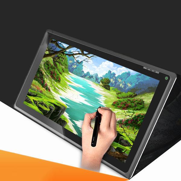 가오몬 GAOMON GM185 드로잉 액정 태블릿 상품이미지