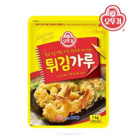 튀김가루 1kg