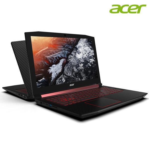 니트로5 AN515-52 i7 144MAX 게이밍노트북/GTX1060 상품이미지