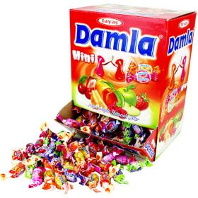 담라 어소티드 소프트캔디 2kg /카라멜/수입과자/간식
