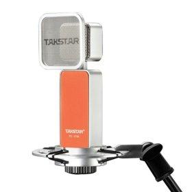 TAKSTAR PC-K700 정품 레코딩 콘덴서마이크 미디