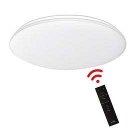 LED방등/조명/등기구 아크릴 방등 60W 삼성칩+리모컨