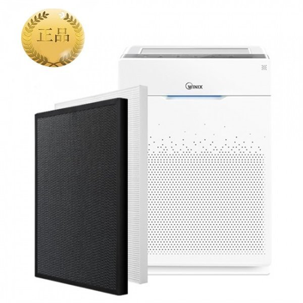위닉스 AZPE500-HWK 전용 공기청정기 필터 세트 상품이미지