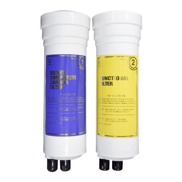 (필터테크) 휴온스 전용 호환 CL(타) 이온수기필터 상품이미지