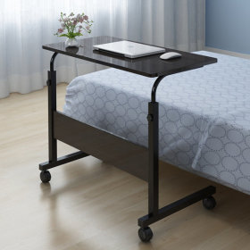 OMT 대형 이동식 높이조절 사이드테이블 책상 ONA-804