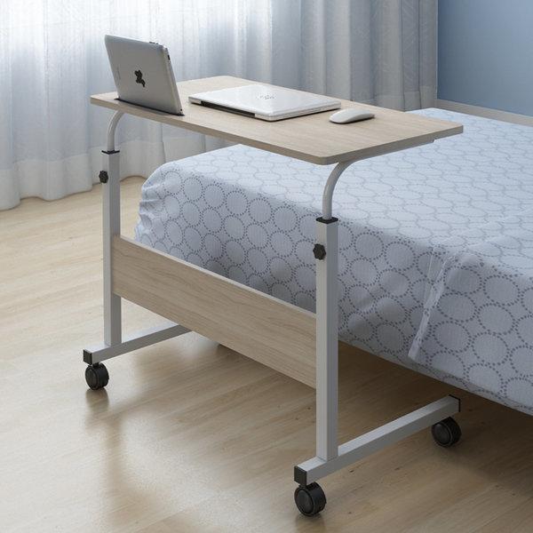 OMT 태블릿거치 이동식 소파 사이드 테이블 ONA-84TB 상품이미지