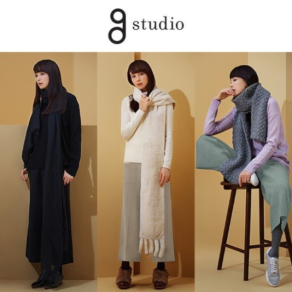 g.studio 지스튜디오 니트팬츠 상품이미지