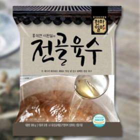 굿지앤)홍석천 이원일의 천하일미소불고기육수200G