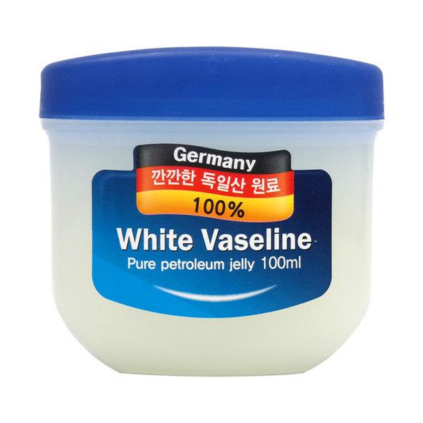 대일제약 독일 화이트 바세린 100ml 1개 상품이미지
