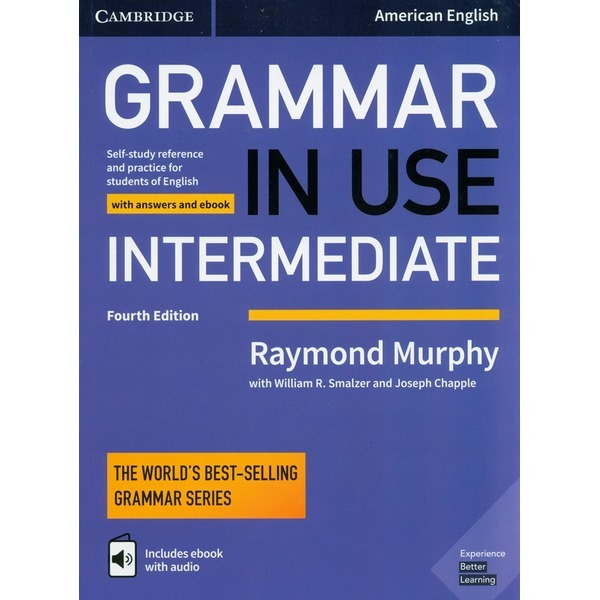 Grammar in Use Intermediate Student s Book with Answers and Interactive eBook 상품이미지