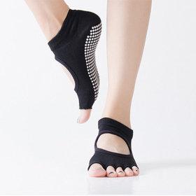 요가양말 요가덧신 발가락덧신 가벼운 발가락양말