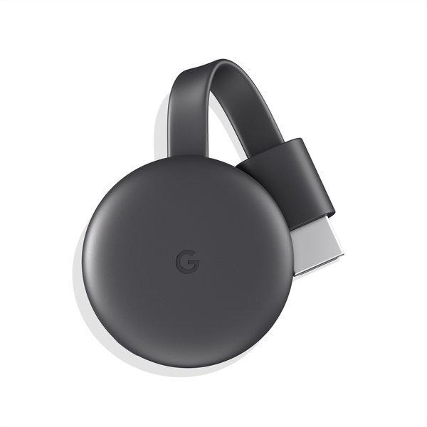 구글 공식론칭 정품 크롬캐스트3 / Google Chromecast  당일출고/국내AS지원 상품이미지