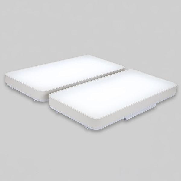 LED거실등 시스템화이트 롱샤인 100W삼성칩 상품이미지