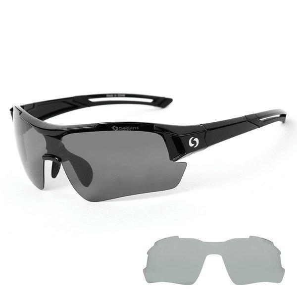 S32 변색 2종세트 편광선글라스 스포츠고글 상품이미지