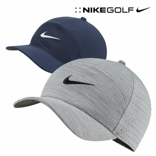 (현대Hmall)AJ5463 나이키에어로빌레가시91퍼프캡 골프모자 골프용품 상품이미지