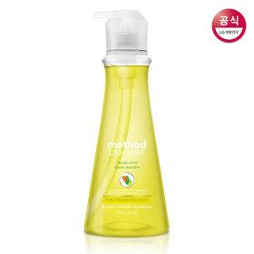 메소드 주방세제 레몬민트 532ml