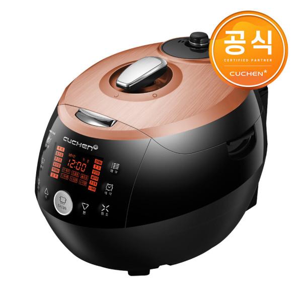 뚜껑분리 열판압력밥솥CJS-FC1008F 에너지1등급 10인용 상품이미지