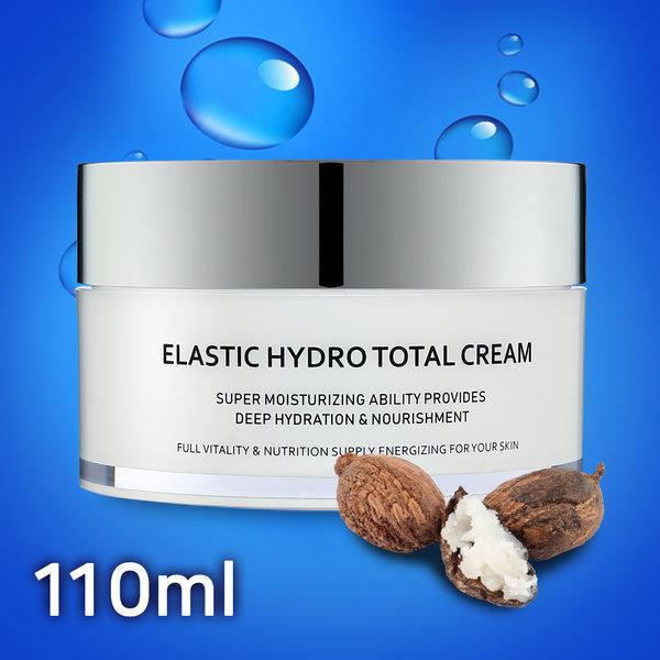 참존nc1/퓨플 토탈수분크림/보습+수분+영양크림/100ml 상품이미지