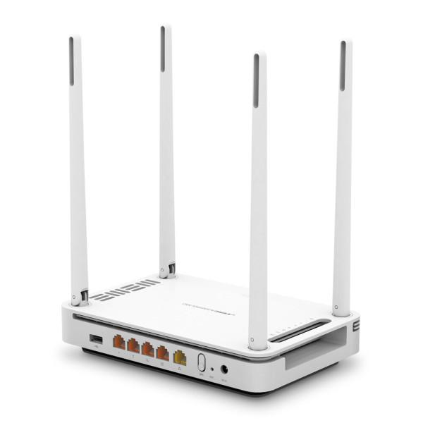EFM ipTIME A2004NS-MU 와이파이 기가 무선 공유기 상품이미지