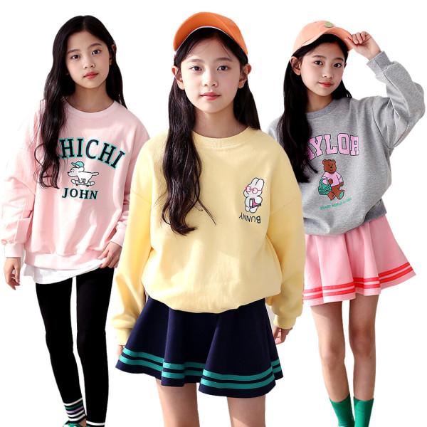초등학생옷/아동/티셔츠/바지/여아/주니어/의류 상품이미지
