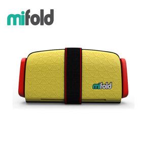 mifold 마이폴드 초소형 휴대용카시트 / 택시옐로우