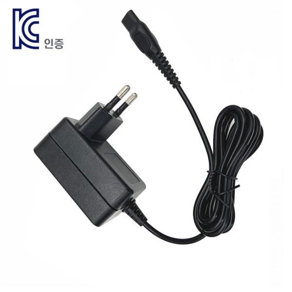 필립스 면도기 충전기 어댑터 전기 면도기 충전기 상품이미지