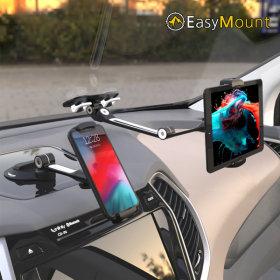 태블릿 차량용 거치대 아이패드 갤럭시탭 헤드레스트