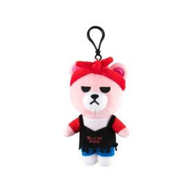YGSELECT - KRUNK X BLACKPINK IN YOUR AREA KEYRING