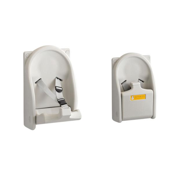 BC-310 기저귀교환대의자형/영유아보호의자/공중용 상품이미지