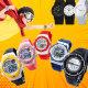 ASK 어린이 초등학생 중학생 수능 손목시계 상품이미지