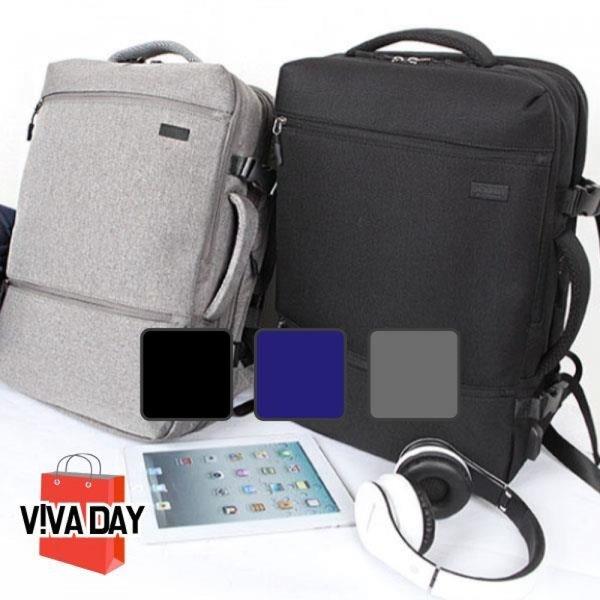 VIVADAYBAG-A102 학생깔끔한백팩 상품이미지