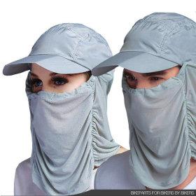 등산모자 등산캡 여름모자 등산용품 자외선차단 썬캡