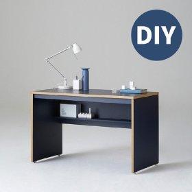 샘 책상 120cm 일반형 DIY