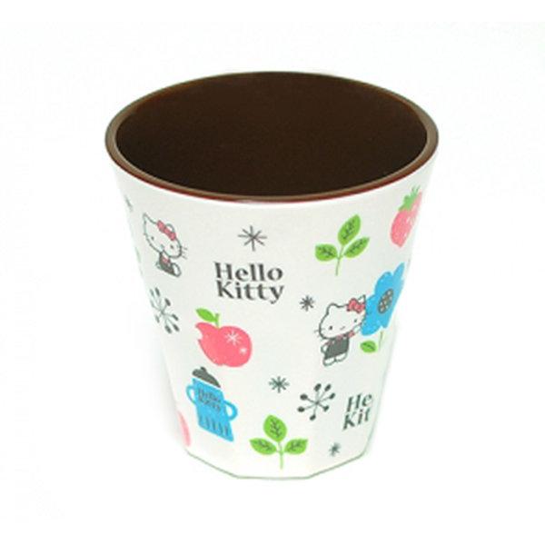 헬로키티 북유럽 멜라민 컵 상품이미지