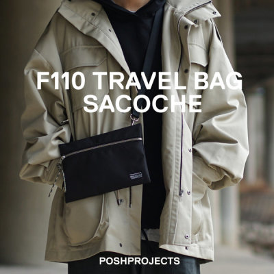 NCT_DOYOUNG / POSHPROJECTS F110 SACOCHE