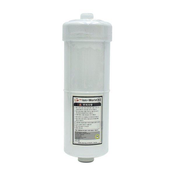 (필터테크)  Z 이온팜스 HTH-888(ION-100HT) 호환 H3 이온수기필터 상품이미지