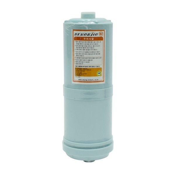 (필터테크)  Z 이온센스 JS-202 호환 D2(마) 2차 이온수기필터 상품이미지