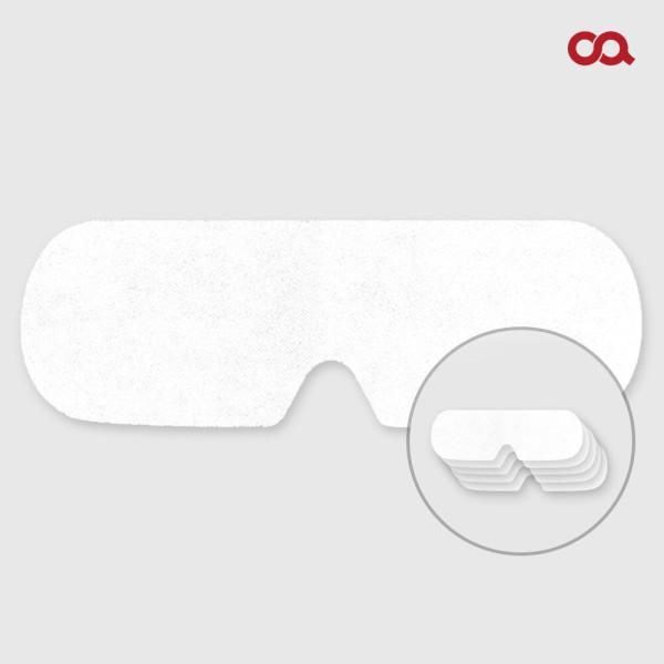 아이프로 안마기 눈 마사지기 클린커버 5개 묶음 상품이미지