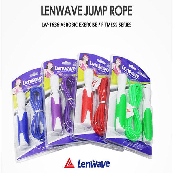 마마 런웨이브LW-1636 스틱줄넘기 색상랜덤 휘트니스 상품이미지