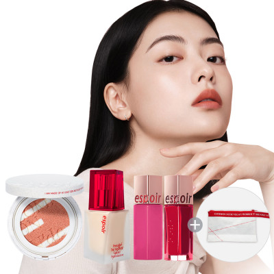 espoir Real Eye Palette and Blusher/Powder Exclusive Special Price up to 70%
