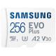 닌텐도 스위치 메모리 EVO플러스 마이크로SD 256GB 4K 상품이미지