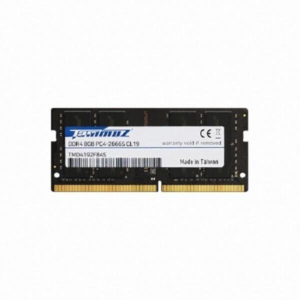 타무즈 노트북 DDR4 8G PC4-21300 CL19 상품이미지